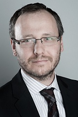 Dominik Lubasz